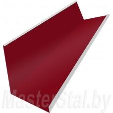 Ендова цветная нижняя 290х290 мм