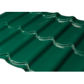 Металлочерепица Супер Монтеррей 0,45 мм, глянец