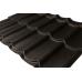 Металлочерепица Супер Монтеррей 0,45 мм, мат