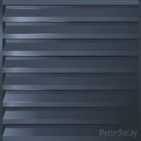 Забор жалюзи Макси-180, глянец